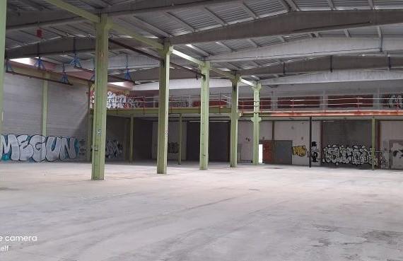 Nave industrial – Alquiler – Esparraguera (Barcelona)
