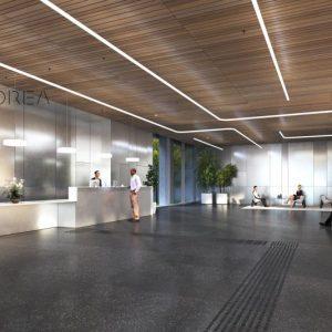 Arqborea-Cushman-Wakefield-edificio-oficinas-alquiler-madrid-alquiler-lobby