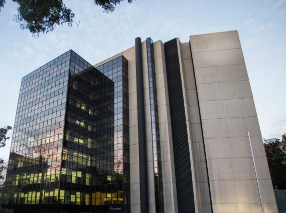 Alquiler de oficinas en Paseo de la Castellana, 39