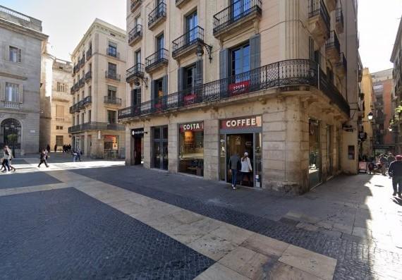 Local comercial en alquiler – Plaça Sant Jaume, 3 Barcelona, Ciutat Vella