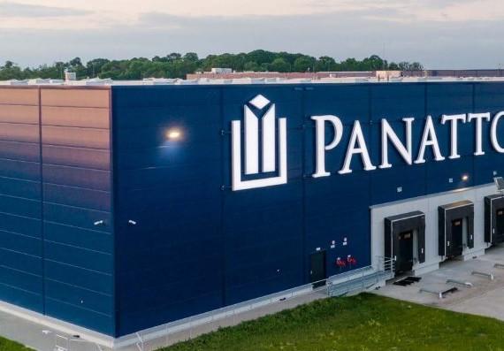Nave Cross Dock – Panattoni Park City