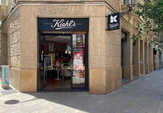 Local comercial en alquiler – Argenteria, 6 L2 Barcelona, Ciutat Vella
