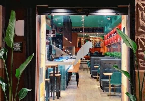Local comercial en alquiler – Argenteria, 6 L1 Barcelona, Ciutat Vella