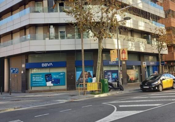 Local comercial – Santa Eulalia, 147 L´Hospitalet de Llobregat