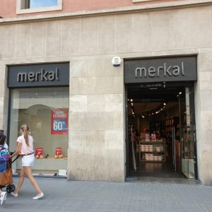 Merkal 3