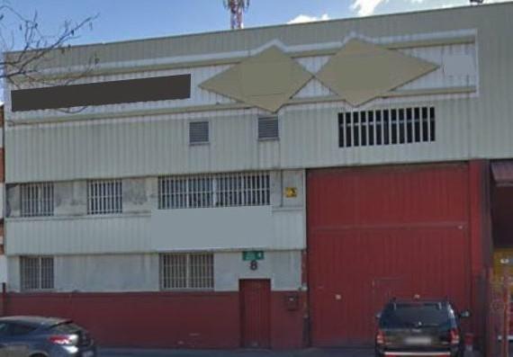 Nave industrial – Venta – Polígono Industrial San Fernando – Ref N-106