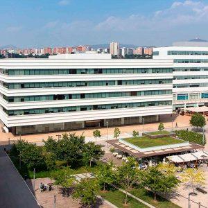 oficina-fachada2-wtcalamedapark-cushman-barcelona