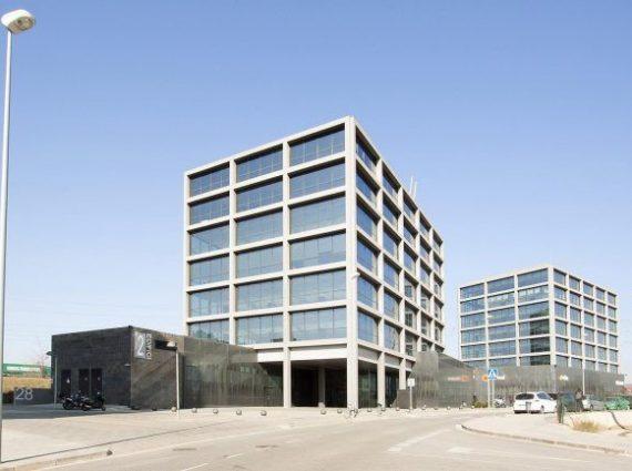 Alquiler de oficinas en CAN AMETLLER – Av. de la Via Augusta, 15 – 25, Sant Cugat del Vallès – Barcelona