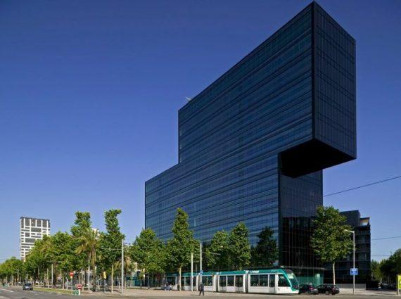Alquiler de oficinas en Diagonal 123 I Avinguda Diagonal 123 I Parc Central 22@BCN