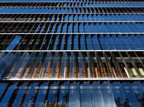 Alquiler de oficinas en Diagonal 530 – 532