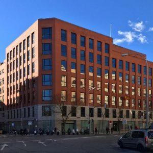 oficinas-fachada-joseortegaygasset100-cushman-madrid