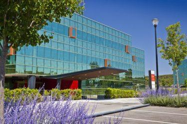 Parque empresarial Vallsolana Garden Business Park en Sant Cugat