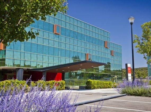 Alquiler de oficinas Sant Cugat  VALLSOLANA GARDEN BUSINESS PARK Barcelona