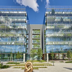 oficinas-fachada2-arqborea-cushwake-madrid