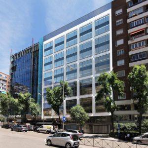 oficinas-fachada3-paseodelacastellana163-cushman-madrid