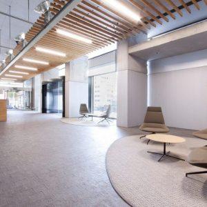 oficinas-hall2-edificiomeridian-cushman-barcelona