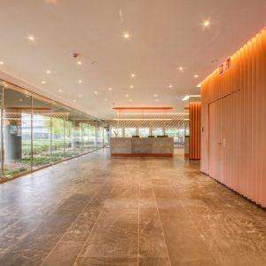 oficinas-hall2-viadelospoblados3ONIC2&3-cushwake-madrid