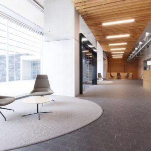 oficinas-hall3-edificiomeridian-cushman-barcelona
