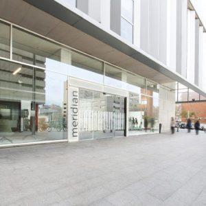 oficinas-hall5-edificiomeridian-cushman-barcelona