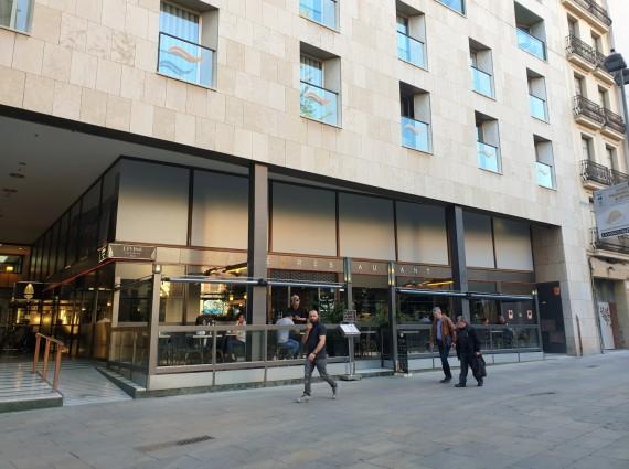 Local comercial en alquiler – La Rambla, 122 Barcelona, Ciutat Vella