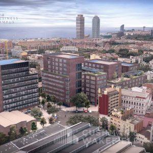 MILE-Business-Campus-22@-Barcelona-Cushman-Freo-alquiler-oficinas
