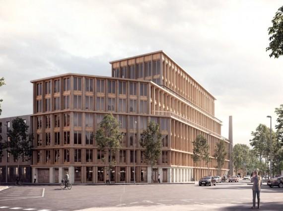 Alquiler de oficinas en carrer de Pallars, 180 22@, Barcelona