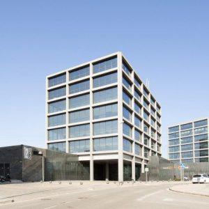 oficinas-fachada-canametller-cushman-barcelona