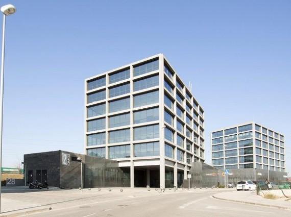 Alquiler de oficinas en Camí de Can Ametller 24 I Sant Cugat del Vallès I Barcelona