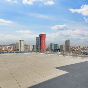 oficinas-vistas-europabuilding-cushwake-barcelona
