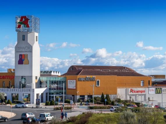 Locales en Alquiler en Centro Comercial Espacio Torrelodones