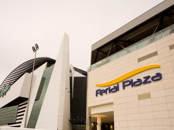 Locales en Alquiler en Centro Comercial Ferial Plaza