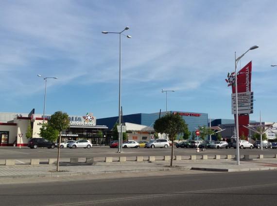 Locales en Alquiler en Centro Comercial Imaginalia
