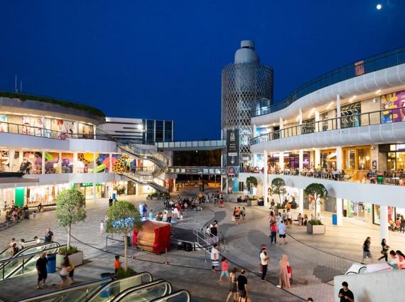 Locales en Alquiler en Centro Comercial SOM Multiespai