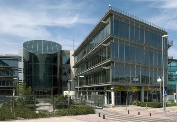 Alquiler de oficinas en Avenida de Bruselas 36