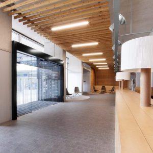 oficinas-hall4-edificiomeridian-cushman-barcelona