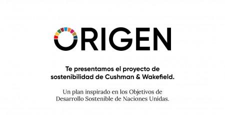 C&W - Origen - Banner