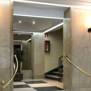 Oficinas-entrada-Castellana-140-cushwake-Madrid-e1532940649667