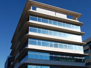 Alquiler de oficinas en Centro de Negocios EISENHOWER | Avenida Sur del Aeropuerto de Barajas 20