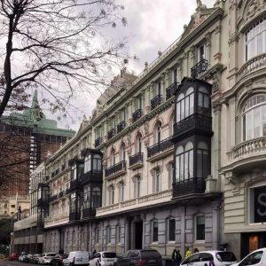 Oficinas-fachada_02-Paseo-de-la-Castellana-9-11-cushwake-Madrid