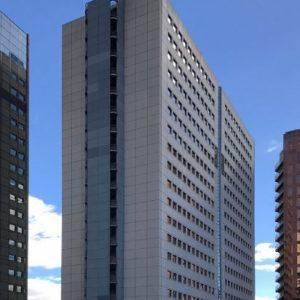 Oficinas_fachada2_Avenida-de-Burgos-8B_cushman_Madrid