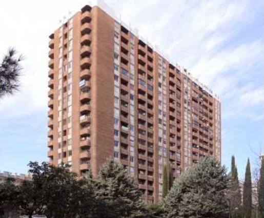 Alquiler de oficinas en Avenida de Brasil 17