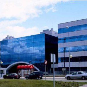 Oficinas_fachada_03_Avenida-de-la-Vega-1_cushman_Madri