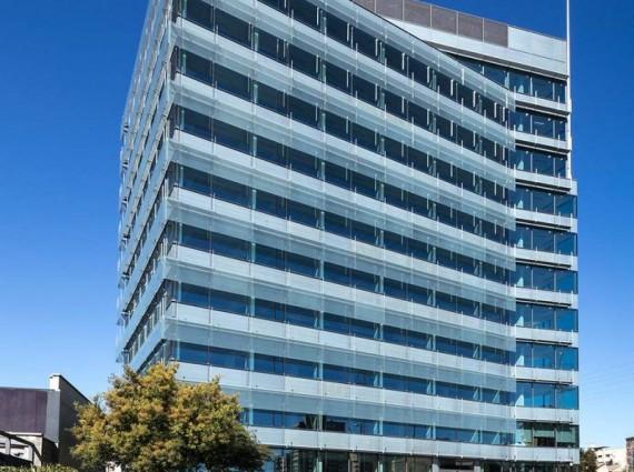 Alquiler de oficinas en Carretera d' Esplugues 225
