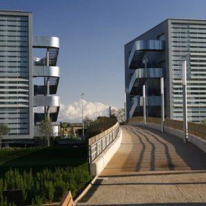 oficinas-exterior-villadecansbusinnespark-cushman-barcelona