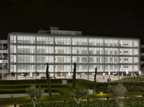 Alquiler de oficinas en VILADECANS BUSINESS PARK | Carrer de Catalunya 83-85