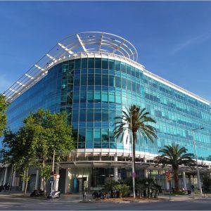 oficinas-fachada 3-bluebuilding-cushman-barcelona-min
