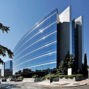 oficinas-fachada1-eucalipto33-cushman-madrid