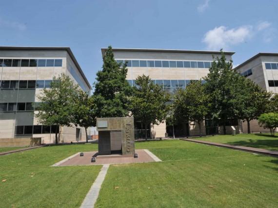 Alquiler de oficinas en P.E. CITY PARK CORNELLÀ | Carretera de L'Hospitalet 147-149