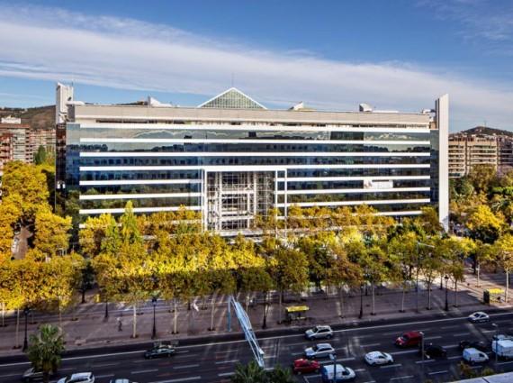 Alquiler de oficinas en ALTA DIAGONAL   Avinguda Diagonal 640