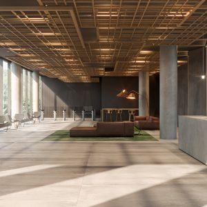 oficinas-hall2-Cristobal de Moura121-cushman-barcelona